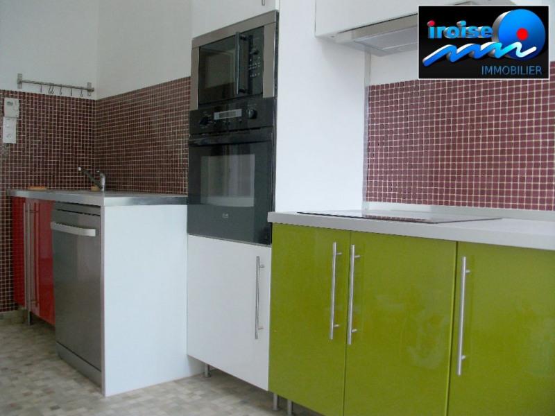 Sale apartment Brest 193800€ - Picture 4