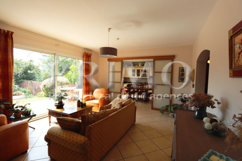 Vente de prestige maison / villa Antony 1290000€ - Photo 4