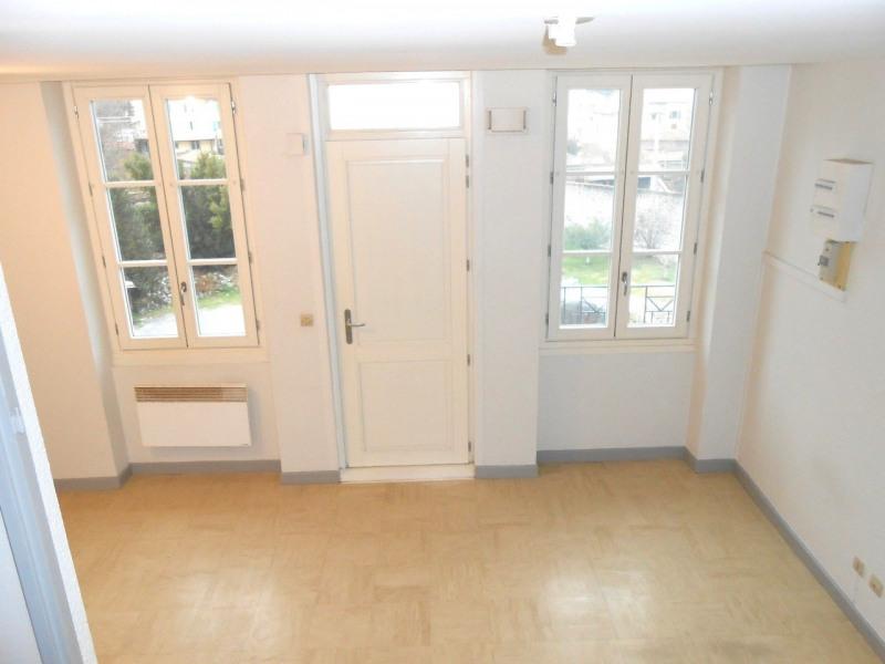Location appartement La voulte-sur-rhône 435€ CC - Photo 1