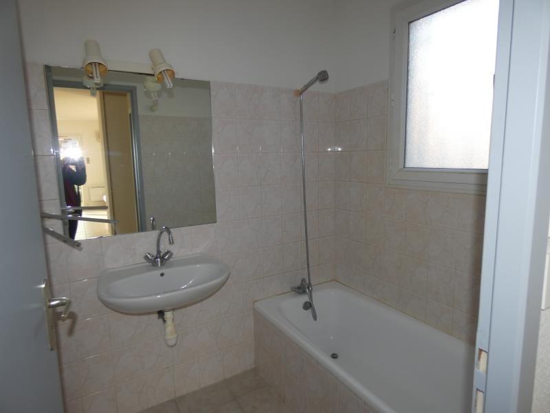 Rental house / villa Montboucher sur jabron 660€ CC - Picture 4