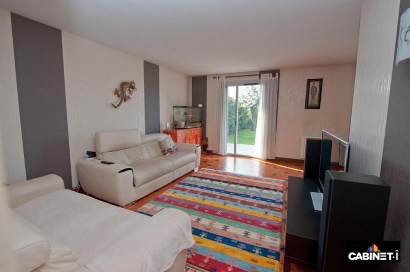Vente maison / villa Saint etienne de montluc 273900€ - Photo 10