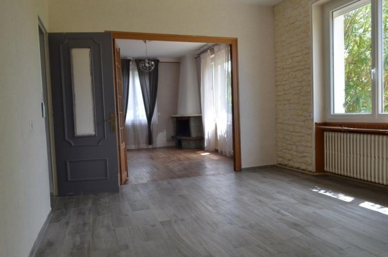 Vente maison / villa Fontenay le comte 216000€ - Photo 2