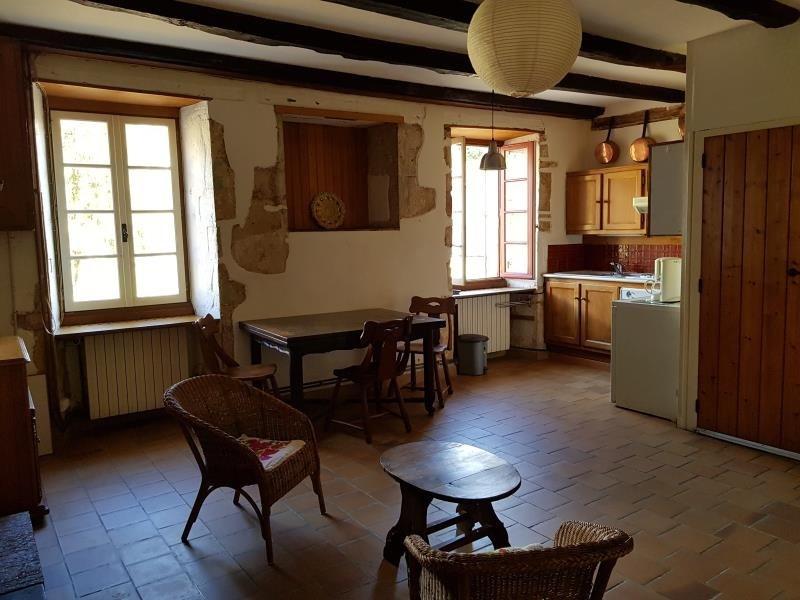 Vente maison / villa Urval 176550€ - Photo 4