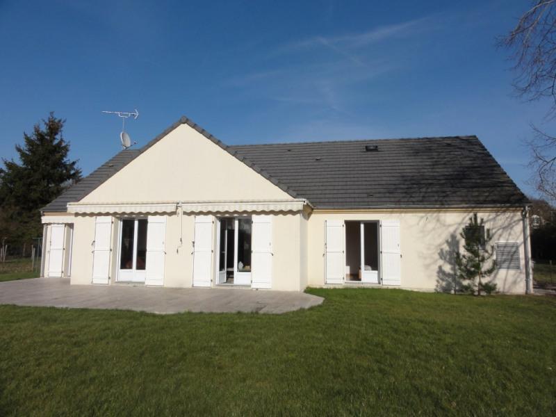 Vente maison / villa Vaux le penil 499000€ - Photo 3