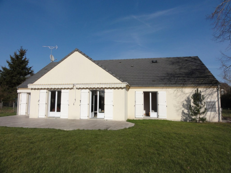 Vente maison / villa Livry sur seine 499000€ - Photo 1