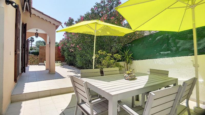 Immobile residenziali di prestigio casa Cagnes sur mer 614000€ - Fotografia 1