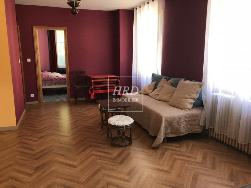 Sale house / villa Wangenbourg 201400€ - Picture 5