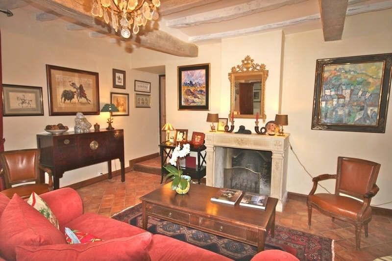 Vente de prestige maison / villa Brugnens 756000€ - Photo 5
