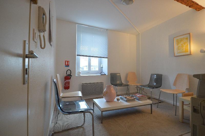 Alquiler  oficinas Blagnac 455€ CC - Fotografía 2