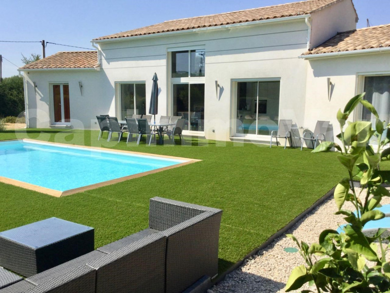 Vente de prestige maison / villa Le beausset 770 000€ - Photo 2