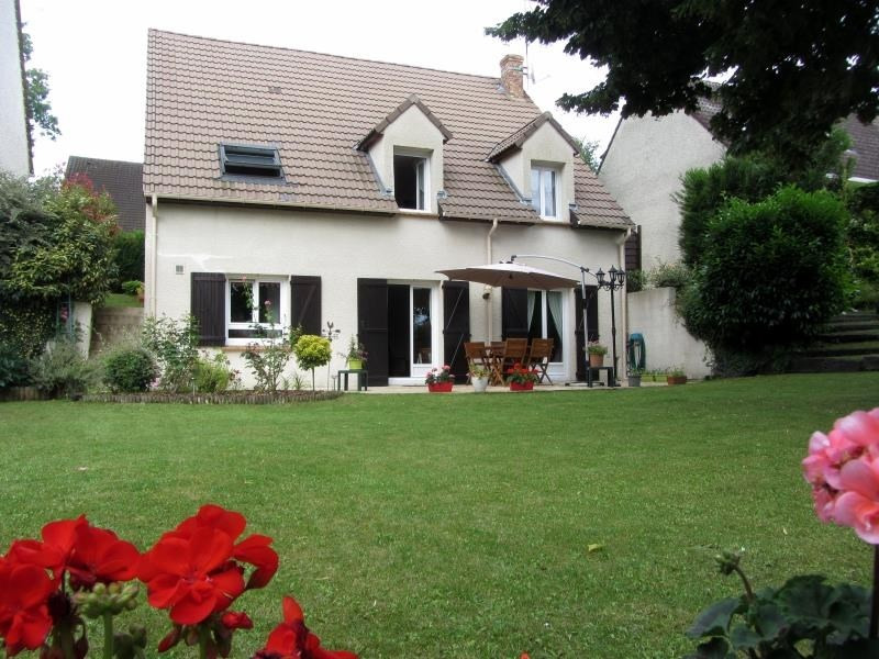 Deluxe sale house / villa Osny 399 000€ - Picture 1