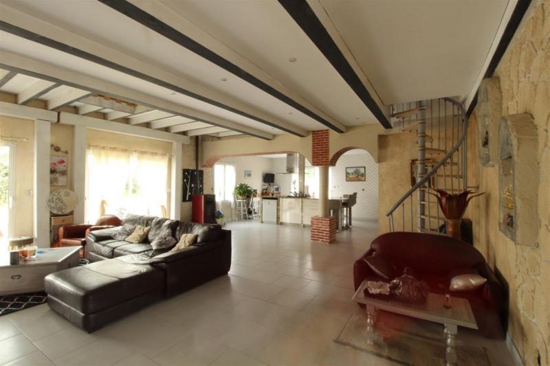 Vente maison / villa Landouge 296800€ - Photo 5