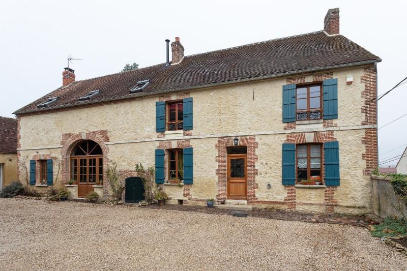 Sale house / villa Montreuil sur therain 495000€ - Picture 1