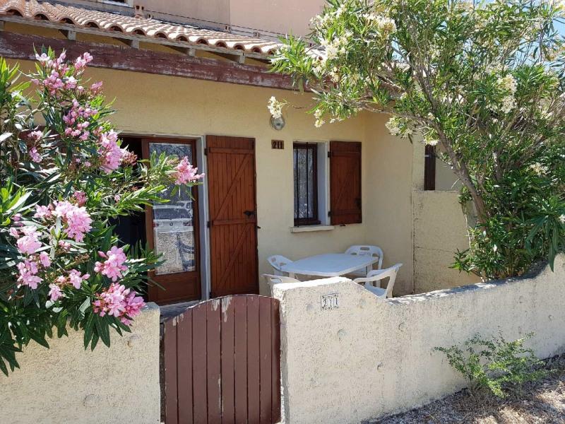 Location vacances maison / villa Port leucate 228,33€ - Photo 1