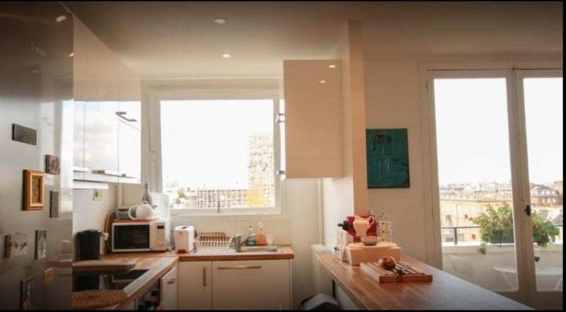 Vente appartement Paris 13ème 549000€ - Photo 7