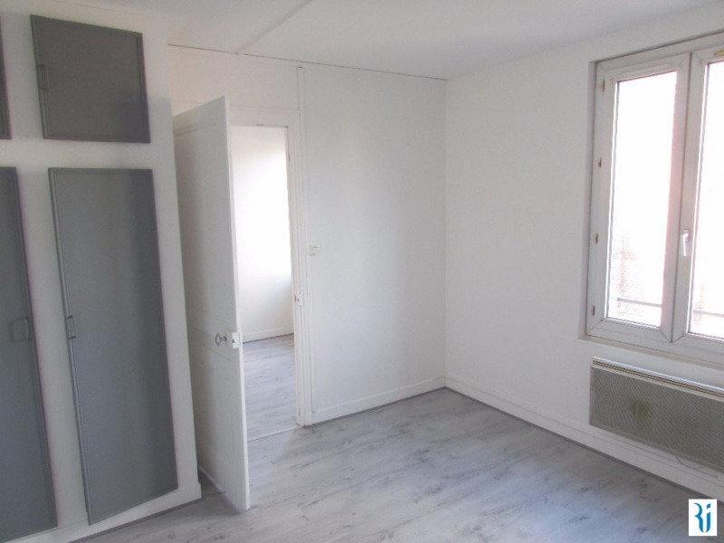 Vente appartement Rouen 79 500€ - Photo 5