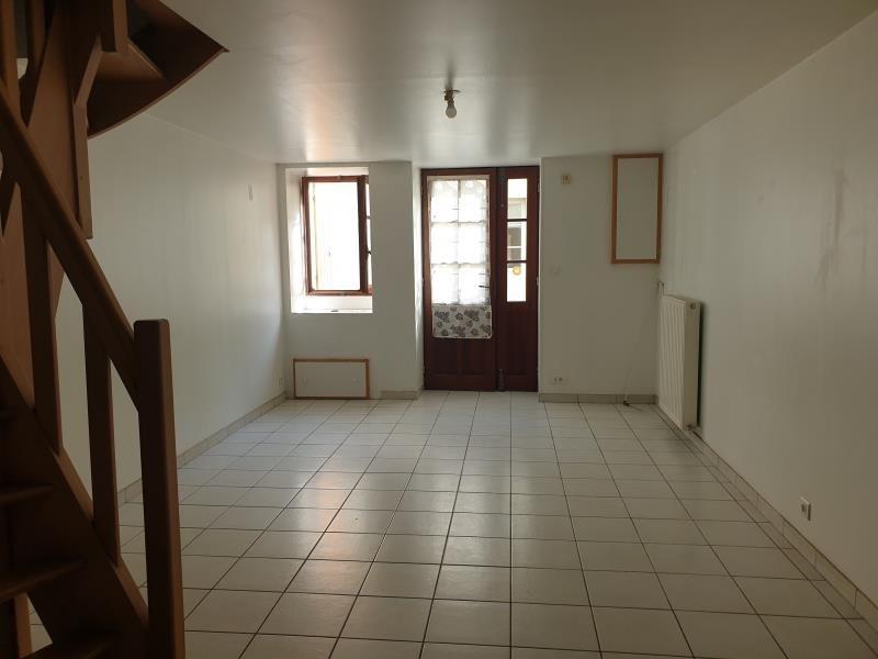 Vente appartement Menigoute 74520€ - Photo 2