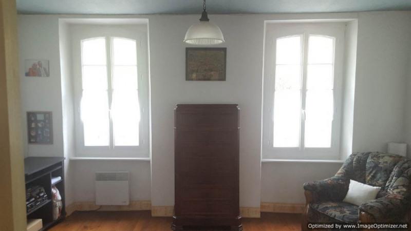 Sale house / villa Bram 139000€ - Picture 9
