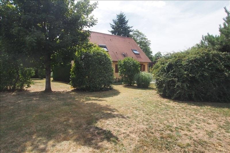 Verkauf haus Le mans 281500€ - Fotografie 1
