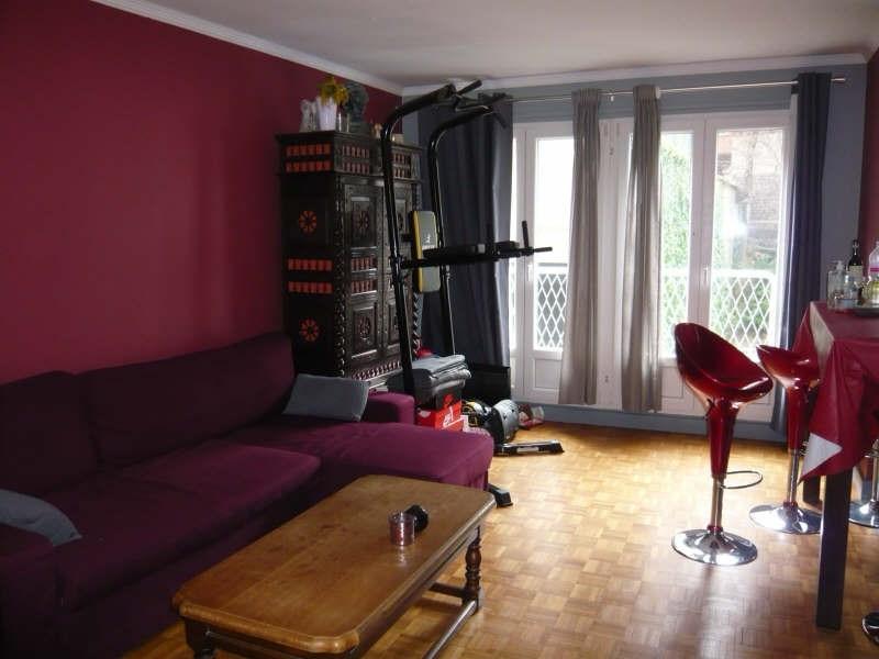 Vente appartement Paris 14ème 599000€ - Photo 6