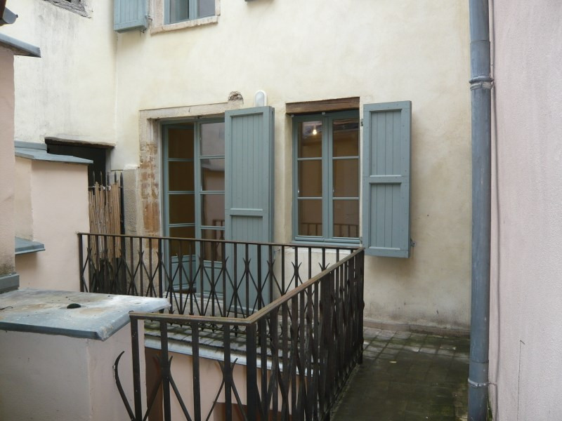 Location appartement Cremieu 550€ CC - Photo 5