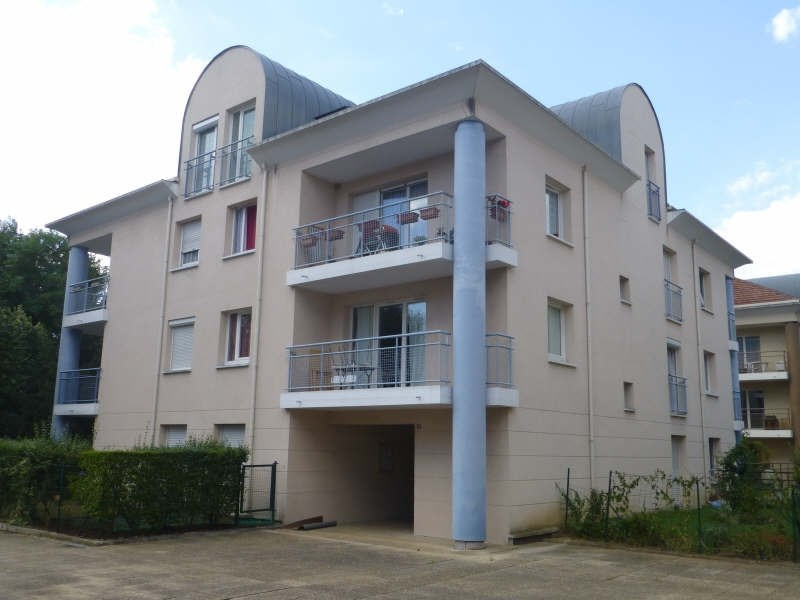 Rental apartment Osny 700€ CC - Picture 1
