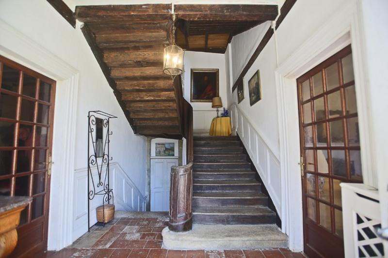 Sale house / villa Riscle 380000€ - Picture 12