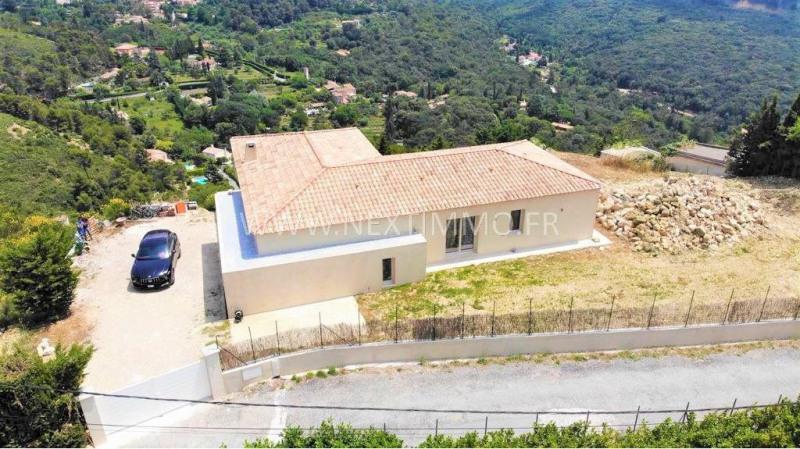 Revenda residencial de prestígio casa Peille 900000€ - Fotografia 14