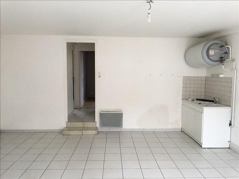 Vente maison / villa Gannay sur loire 52500€ - Photo 5