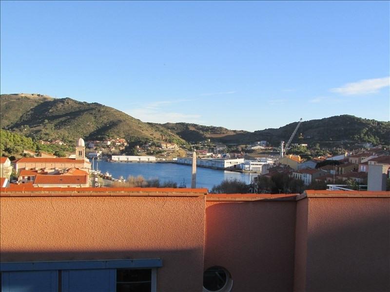 Vente appartement Port vendres 254000€ - Photo 2