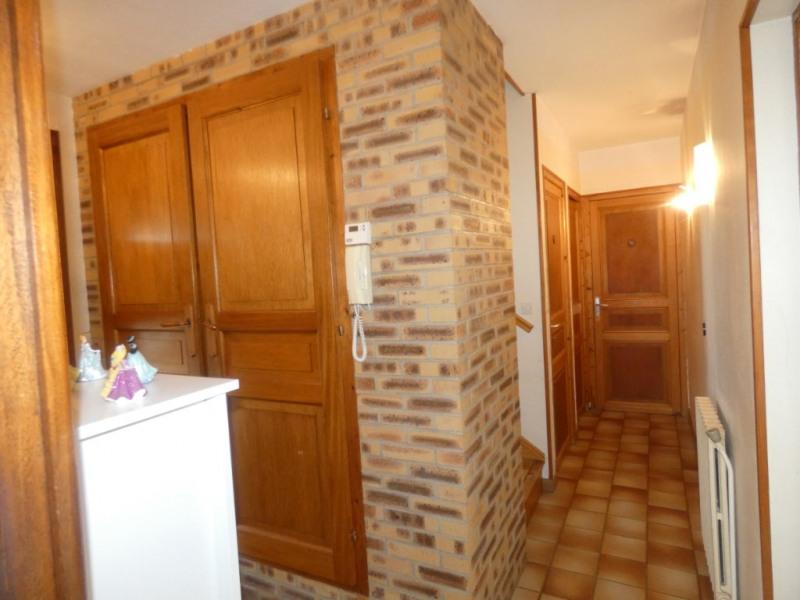 Sale house / villa Montmain 179000€ - Picture 4