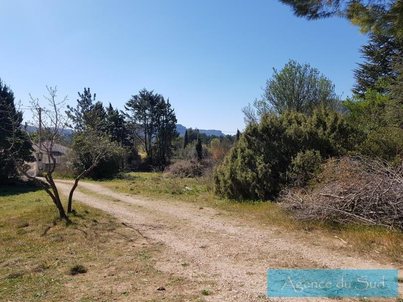 Vente de prestige maison / villa Cuges les pins 590000€ - Photo 1