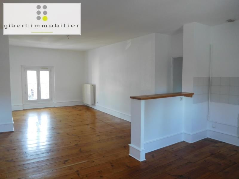 Location appartement Le puy en velay 441,79€ CC - Photo 1