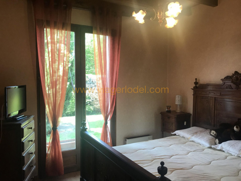 Life annuity house / villa Canejan 215 000€ - Picture 12