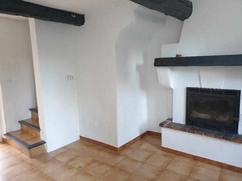 Vente maison / villa Comps 106000€ - Photo 2