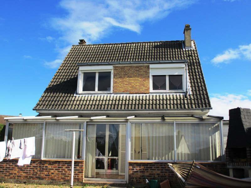 Vente maison / villa Louviers 163000€ - Photo 10