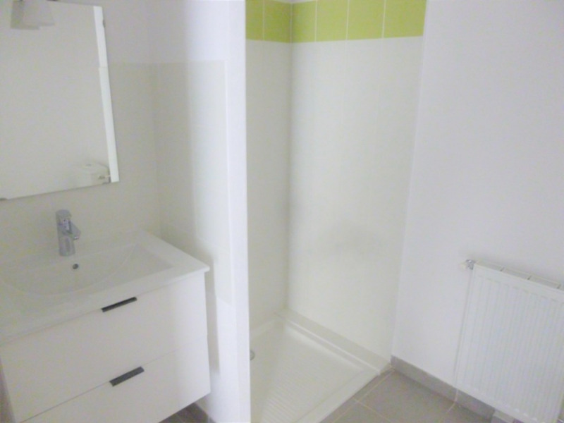 Sale apartment Nimes 83 800€ - Picture 3