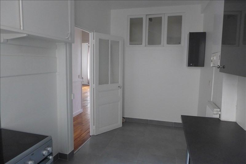 Rental apartment Garches 985€ CC - Picture 5