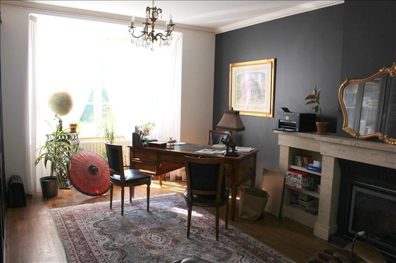 Vente de prestige maison / villa Lamorlaye 624000€ - Photo 10