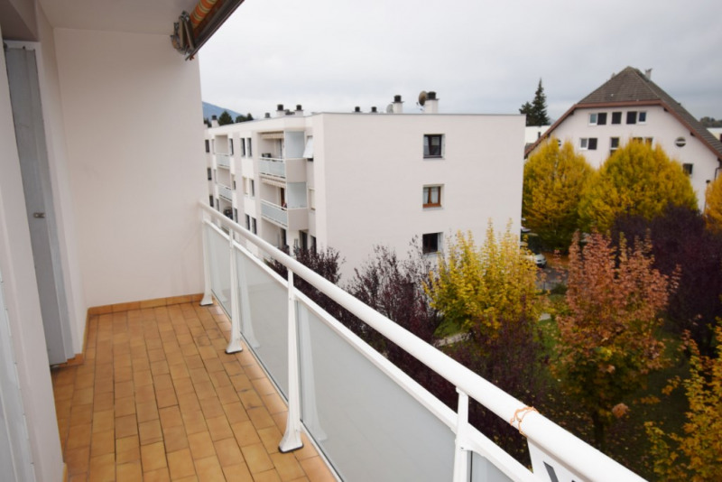 Vente appartement Meythet 190 000€ - Photo 9