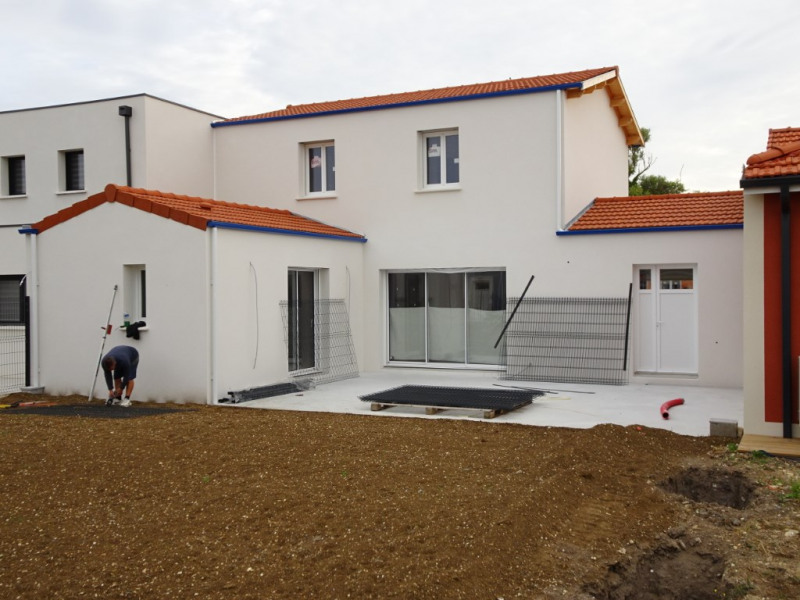 Maison Chatelaillon Plage 5 pièce (s) 111 m²