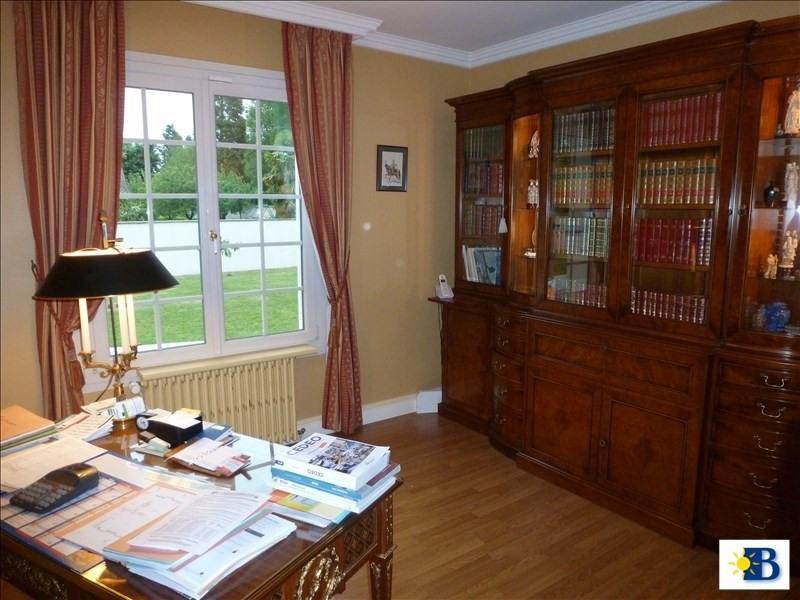 Vente maison / villa Chatellerault 397100€ - Photo 11