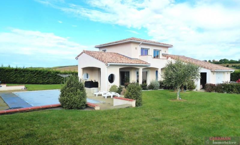 Sale house / villa Caraman  secteur 341250€ - Picture 1