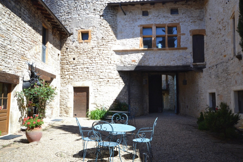 Vente de prestige château Marcilly d azergues 2300000€ - Photo 26