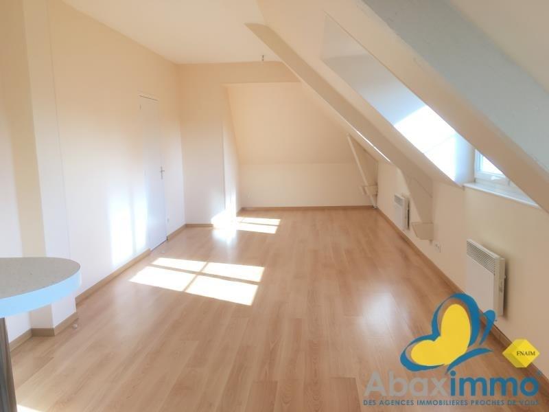 Rental apartment Falaise 499€ CC - Picture 2