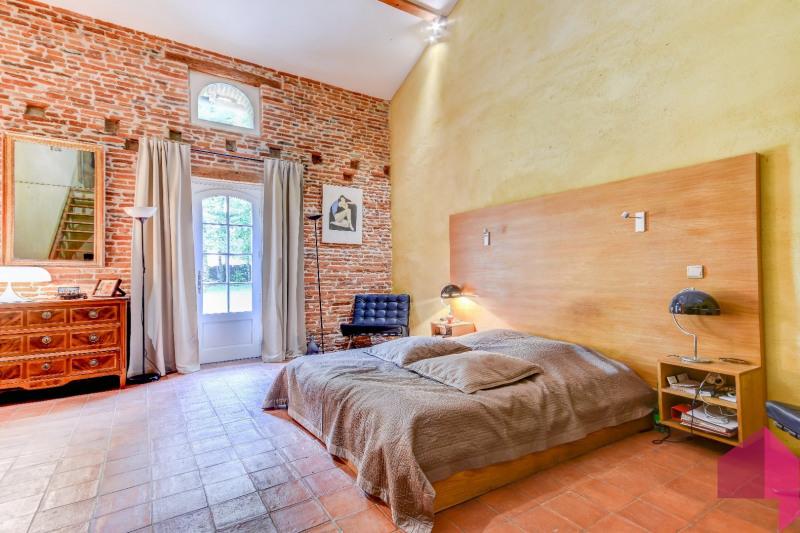 Vente de prestige maison / villa Verfeil 1263000€ - Photo 7