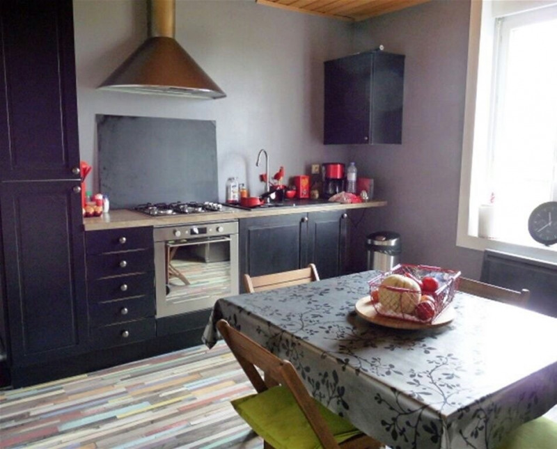 Vente immeuble Wittes 170000€ - Photo 1