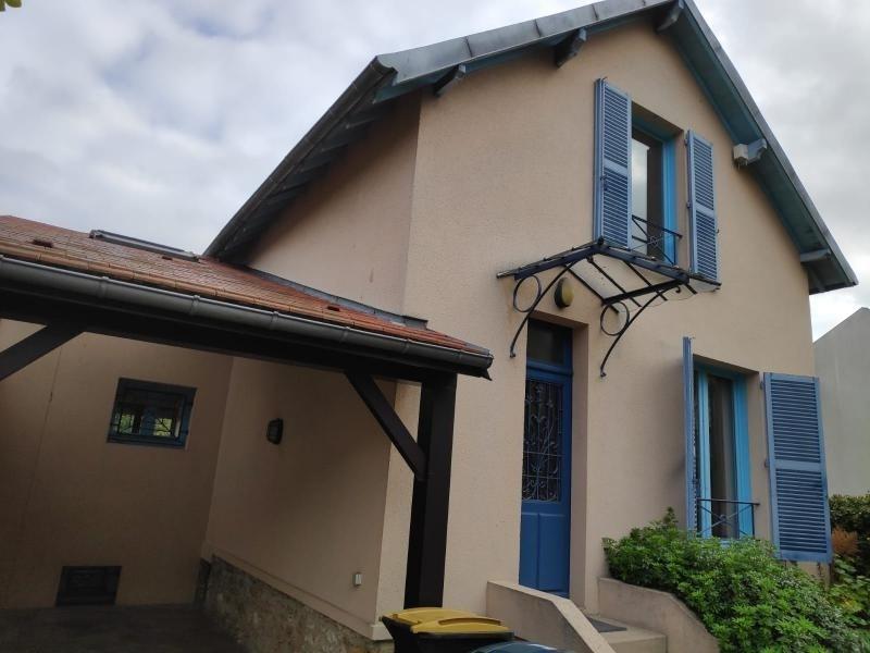 Location maison / villa St germain en laye 1920€ CC - Photo 1