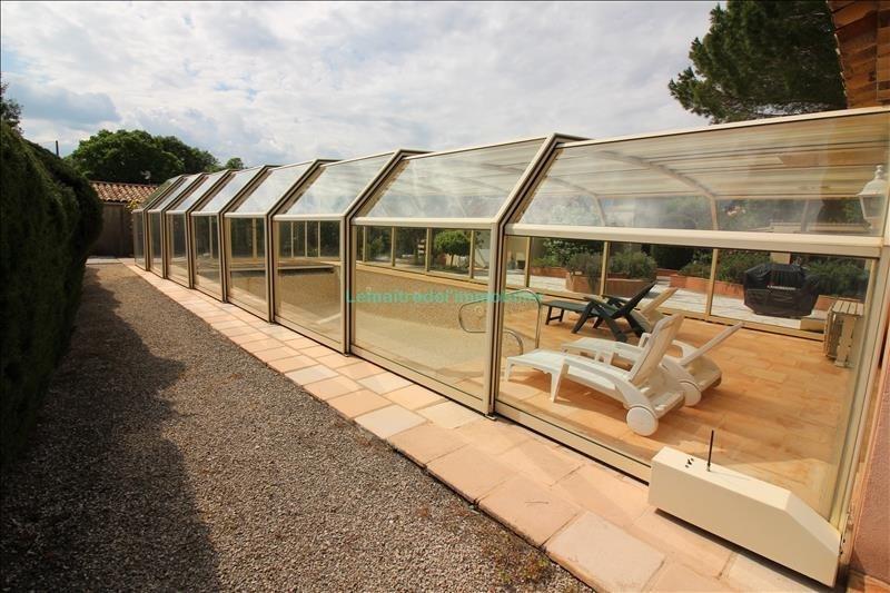 Vente maison / villa Saint cezaire sur siagne 299000€ - Photo 4