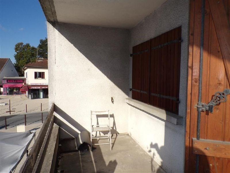 Revenda edifício Morsang sur orge 580250€ - Fotografia 1